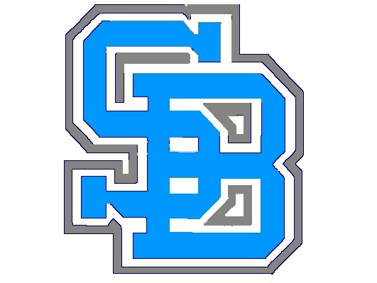 BLUEGRAY SB LOGO
